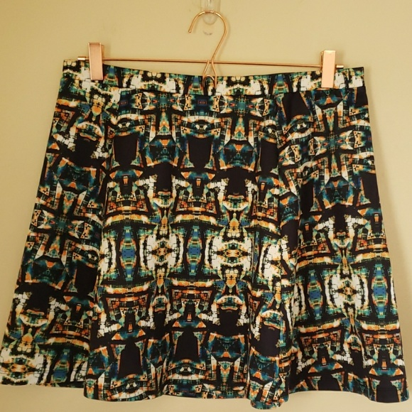 Lily Rose Dresses & Skirts - Lily Rose skirt size xl